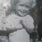 Remembering Mom's Flour Sack Dresses