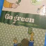 Postal Service Green or Greenwashing Kit?