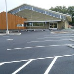 Grocery Co-op Builds Green Store