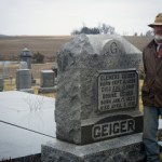 Great Plains Farmer Preserves Old World Agriculture