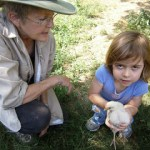 Demonstration Farm Offers Diverse Opportunities