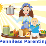 Penniless Parenting's Frugal Mom Shares Her Secrets on Gluten-Free Cooking and More