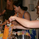 Tennessee Moms Share Non-Toxic Tips at Green Momma Party