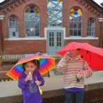 Spring Break at Missouri Botanical Garden