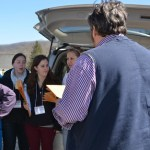 Coalfields as Mission Fields for Young Christians