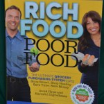 Rich Food, Poor Food Book Winner Announced