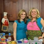 Visiting East Tennessee's WVLT TV Kitchen