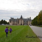 Family Outing to Biltmore Estate with Kids