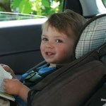 Team Up with Healthy Stuff On Carseat Research