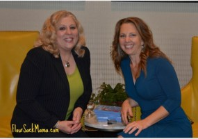 Anne Brock with Kristi Marsh Interview