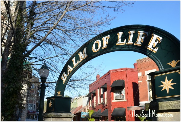 Balm of Life Eureka Springs