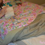 Moving Up to a Big Girl Bed for Safe, Healthy Sleep