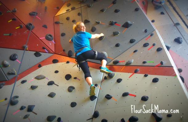 rock climb 2