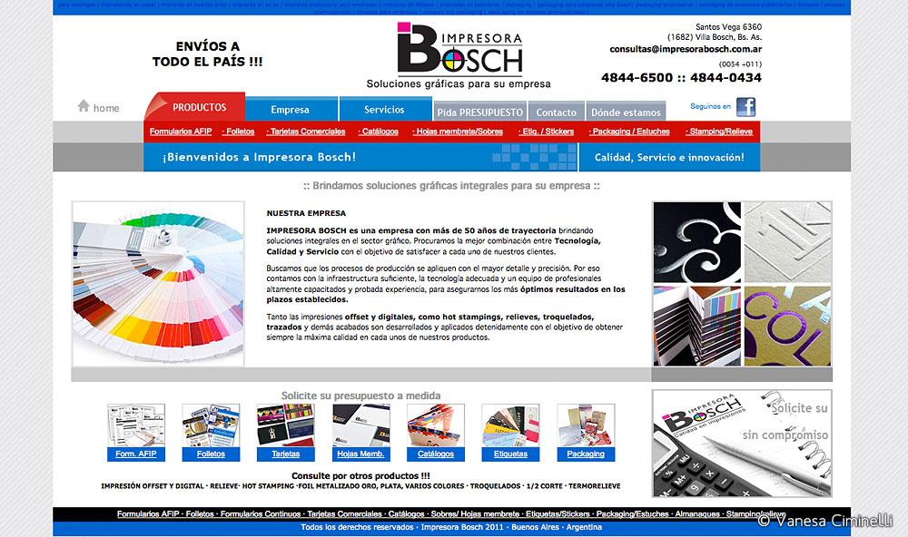 impresora_bosch
