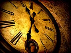 Procrastination Clock