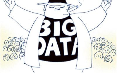 Big Data Evangelist