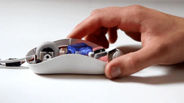 DataBot Mouse