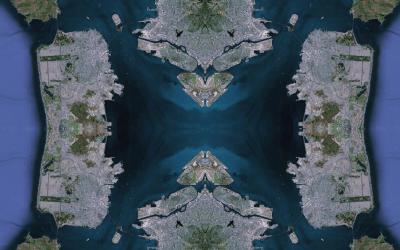 Rorschmap
