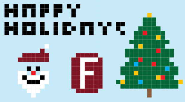 Happy Holidays from FlowingData