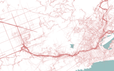 Uncertain cartography