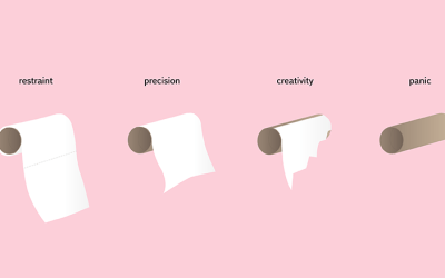 Toilet paper truth