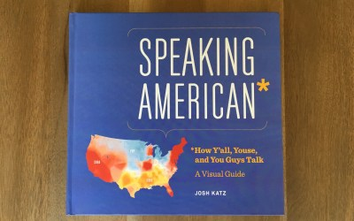 Speaking American Book