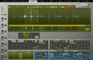 Скачать VST инструменты — LinPlug RMV Drum Addiction VSTi AU 5.0.4 для FL Studio