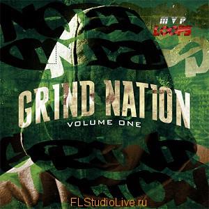 MVP Loops - Grind Nation Vol 1 [WAV-REX-AIFF]