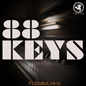 The Hit Sound - 88 Keys для FL Studio