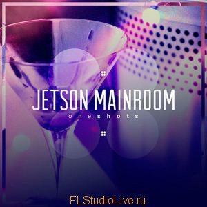 Сэмплы для FL Studio - Diginoiz - Jetson Mainroom One-Shots