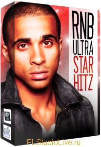 Лупы Steven L Exclusive- RnB Ultra Star Hitz для FL Studio