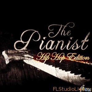 Скачать лупы для FL Studio Fox Samples The Pianist Hip Hop Edition WAV MiDi- AUDIOSTRiKE