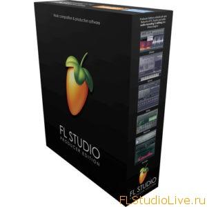Скачать Image-Line FL Studio Producer Edition 12.4 Build 29 Portable