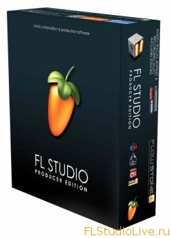 Скачать Image-Line FL Studio Producer Edition v12.4.1 Incl Keygen