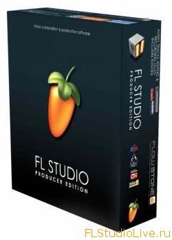 Скачать Image-Line FL Studio Producer Edition v12.4.1 Incl Keygen