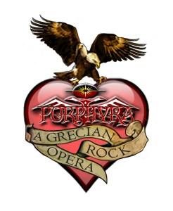 Porphyra rock opera logo1