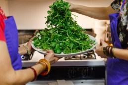 Rachana_cooking workshop