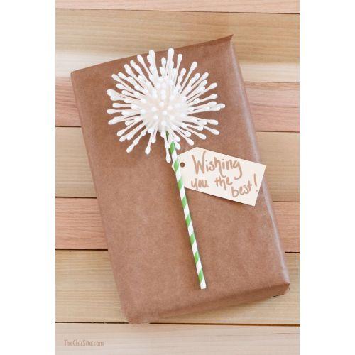 Medium Crop Of Creative Gift Packaging