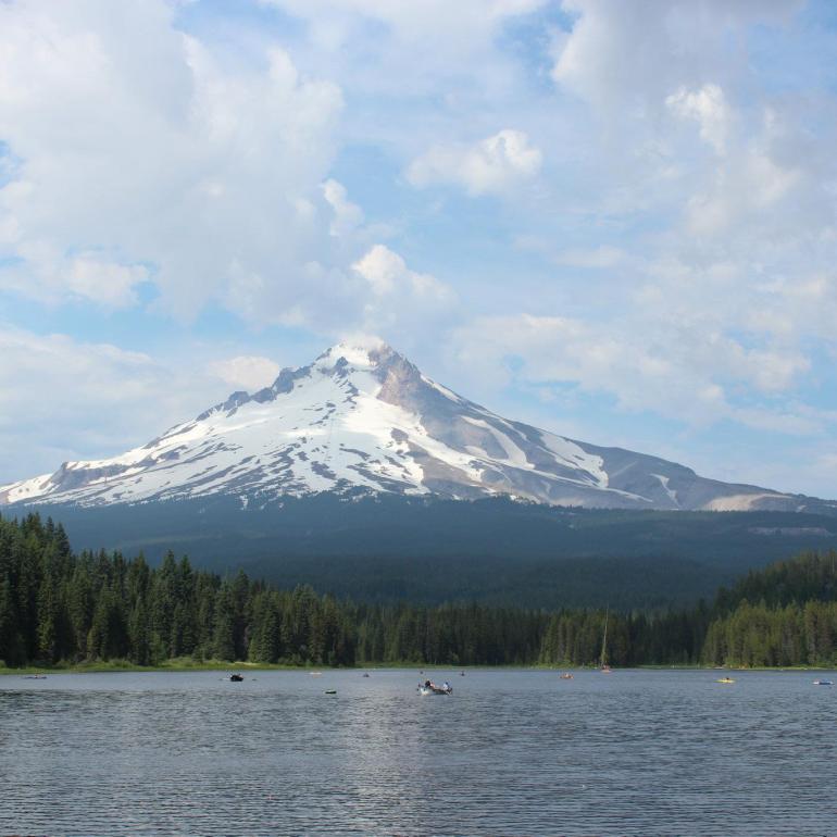 Welcome to Mt. Hood Territory (@inMtHood) Week!
