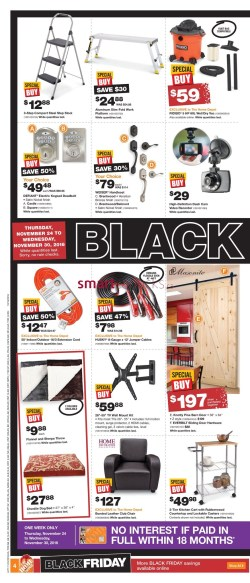 Small Of Home Depot Cyber Monday