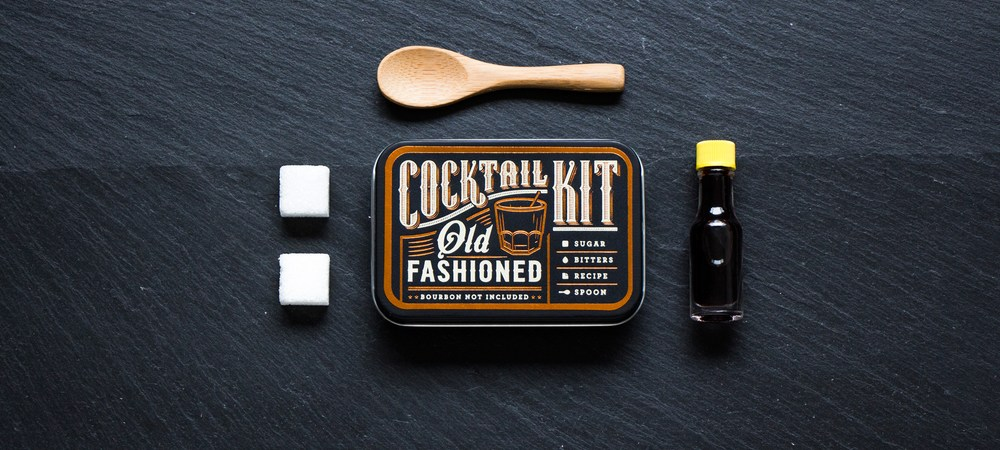 A Cocktail in Your Pocket