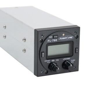 Radio - FL760