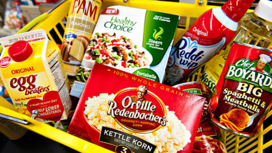 ConAgra Foods products