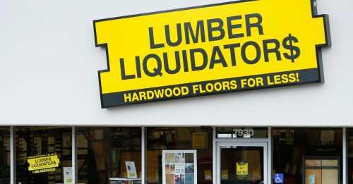 Medium Of Self Serve Lumber