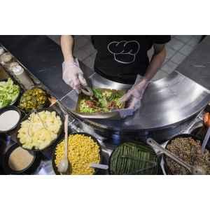 Indulging Salad Has More Calories Than Big Mac Mcdonalds Southwest Salad Dressing Calories Mcdonald S Southwest Salad Price
