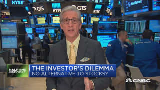Alternatives to stocks: Pisani
