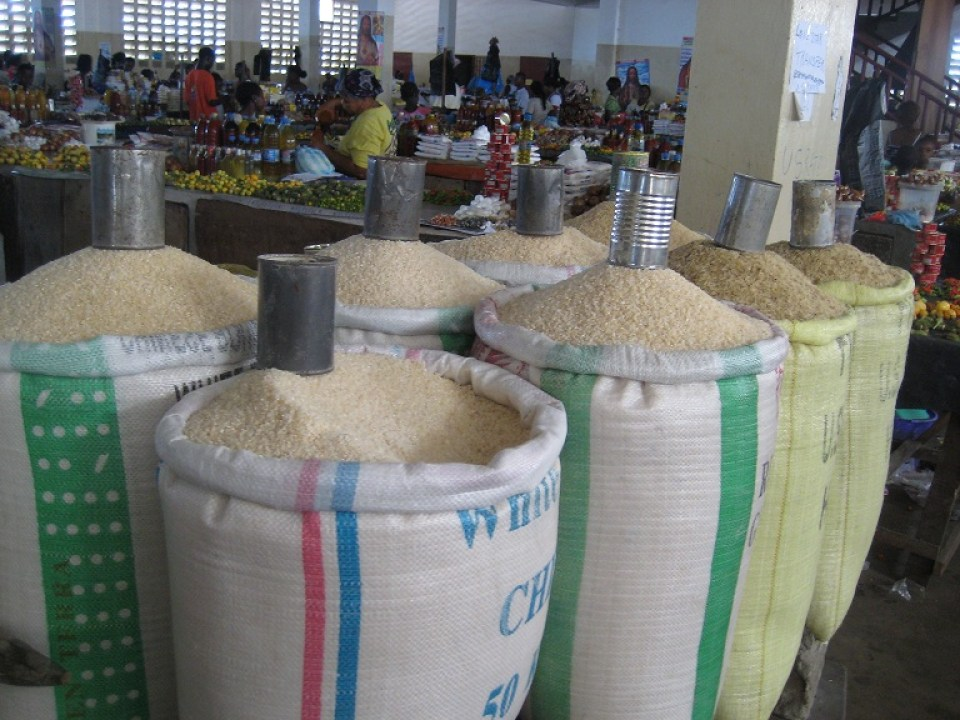 Image result for rice in nigeria