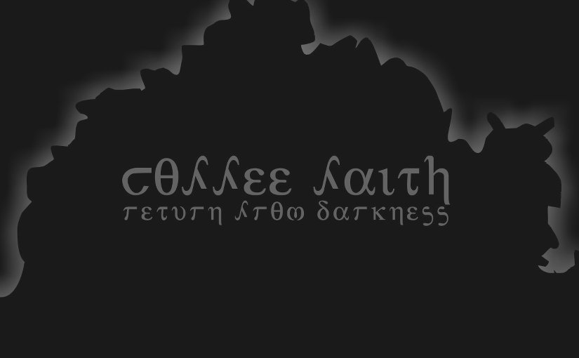 Coffee Faith – Return From Darkness