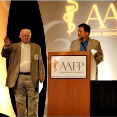 2013 AAFP NCSC: Being There and Giving a Damn