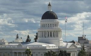 CA Capitol